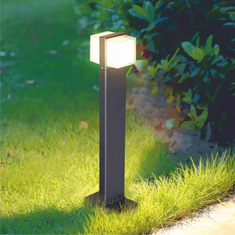 Ландшафтные уличные светильники
