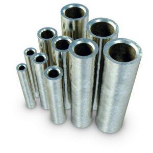 Гильзы алюминиевые