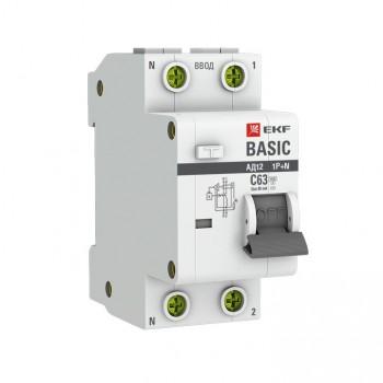 Дифференциальные автоматы (2 модуля) АД-30 | АД-32 | АД-12 | АД-63