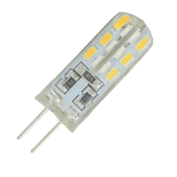 Лампы светодиодные капсульные