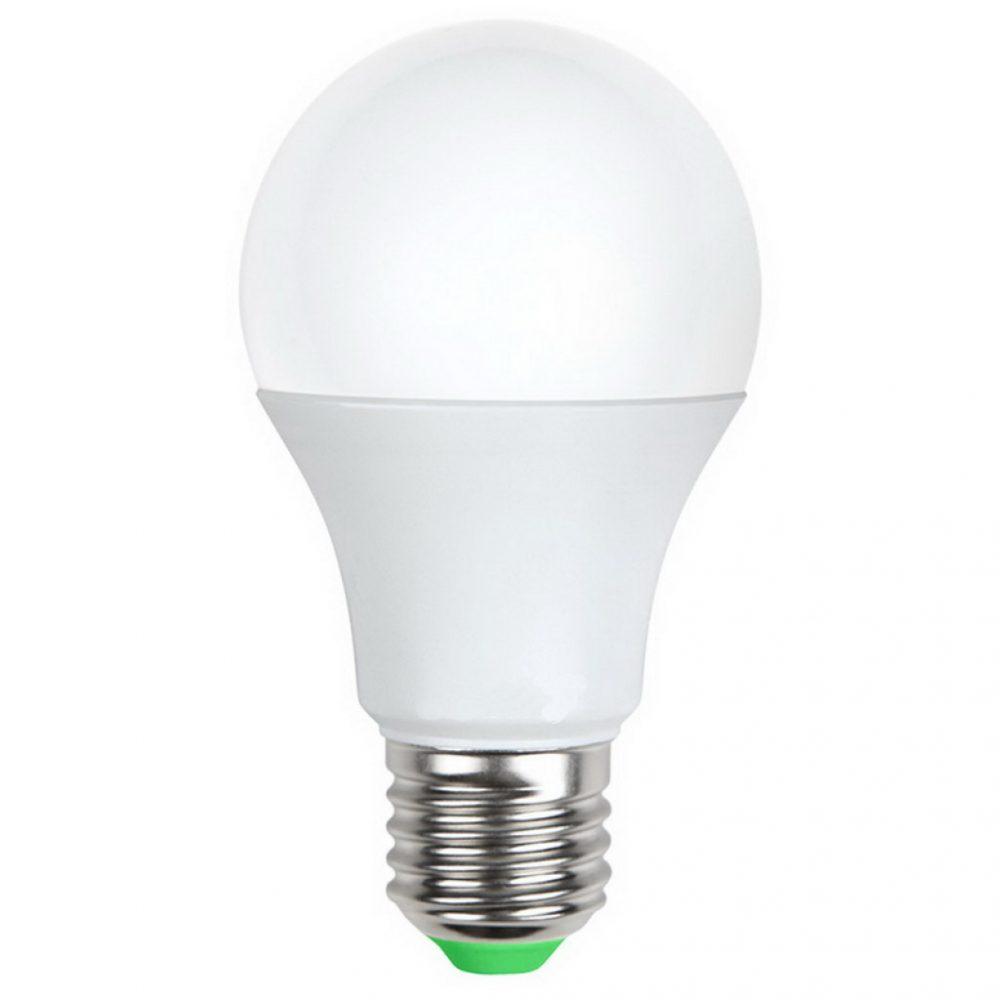Светодиодные лампы с регулируемой яркостью