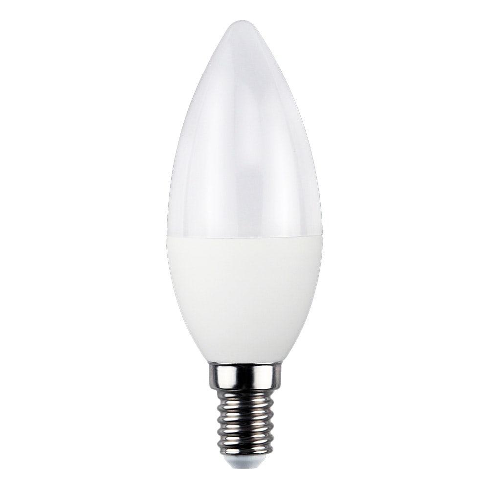Лампы светодиодные Свеча