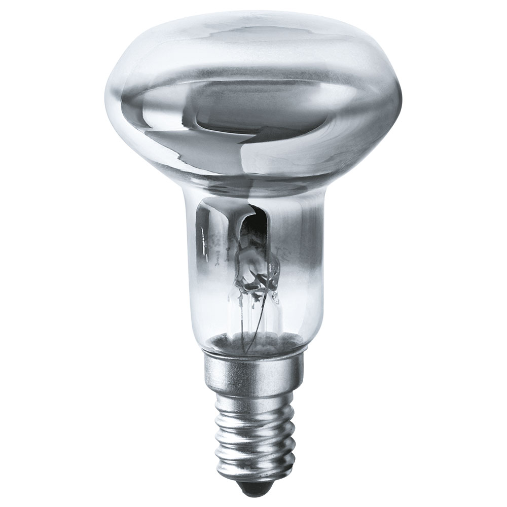 Лампы накаливания рефлекторные