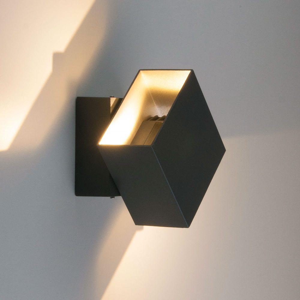 Архитектурная подсветка